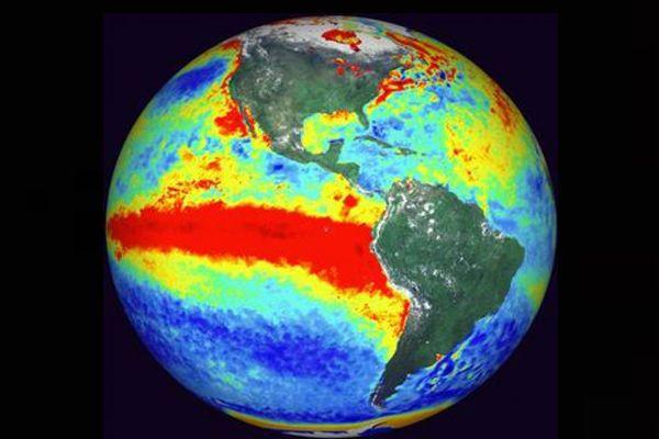 Bogotá será epicentro de la evaluación de los efectos del fenómeno El Niño en Perú, Ecuador, Bolivia y Colombia