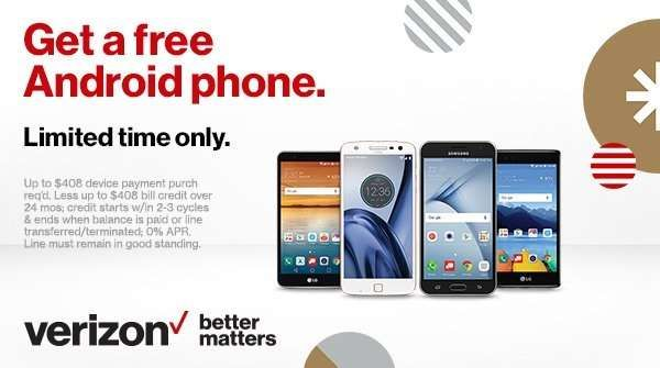 14 Verizon Deals For New Customers That You Somehow Missed In 2020 Cell Phone Plans Verizon Phones Phone Deals