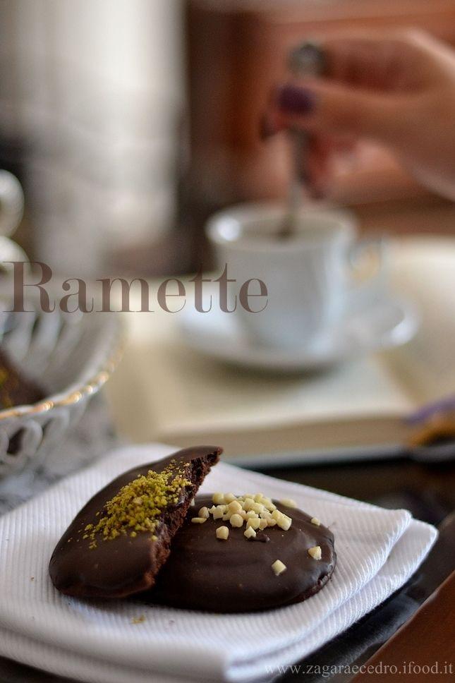 Rame di Napoli dessert Siciliani http://www.zagaraecedro.ifood.it/2015/10/rame-di-napoli-o-ramette.html