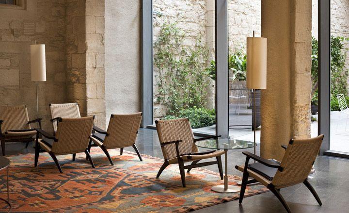Mercer Hotel, Barcelona, Spain