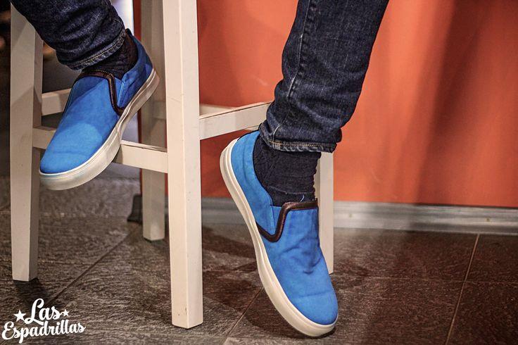 Новинка в мире обуви слипоны Las Espadrillas. Станет решением на каждый день. Закажи на http://kedoff.net всего 1199грн. #shoes #footwear #style #woman #man #sneakers #keds #converse #Обувь #стиль #journal #vans #look #like #madeinukraine #hypebeast #sneakerfreaker #sneakernews #goodlook #кеды #стиль #бренд #обувь #магазин #fashion #mode #style #мода #стиль #lookbook #Journal #fashio