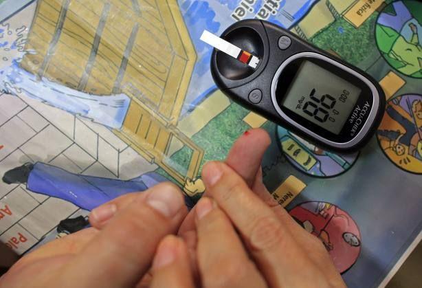 #El viacrucis de los pacientes con diabetes - El Universal (Venezuela): El Universal (Venezuela) El viacrucis de los pacientes con diabetes…
