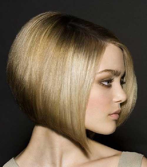 Brilliant 1000 Ideas About Fine Hair Bobs On Pinterest Medium Bob Hairstyle Inspiration Daily Dogsangcom