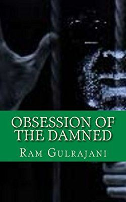 Well written and intriguing thriller  Obsession of the Damned Is on an Amazing Amazon Kindle Countdown Deal on Amazon.co.uk and Amazon.com  ... #ObsessionOfTheDamned
