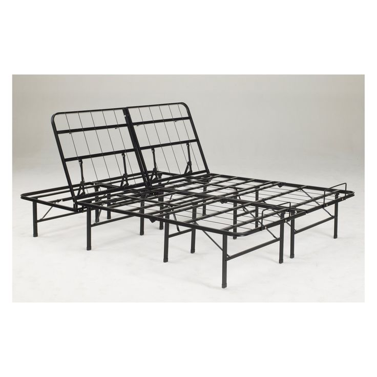 Pure Posture Adjustable Bed Frame - MFPURPADJHDBDTW