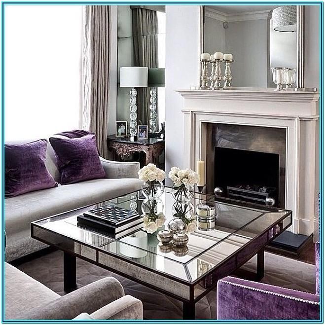 Purple And Silver Living Room Decor Purple Living Room Silver Living Room Decor Silver Living Room