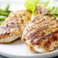 Copycat | Spicy Outback Steakhouse Grilled Chicken Recipe | Recipe4Living