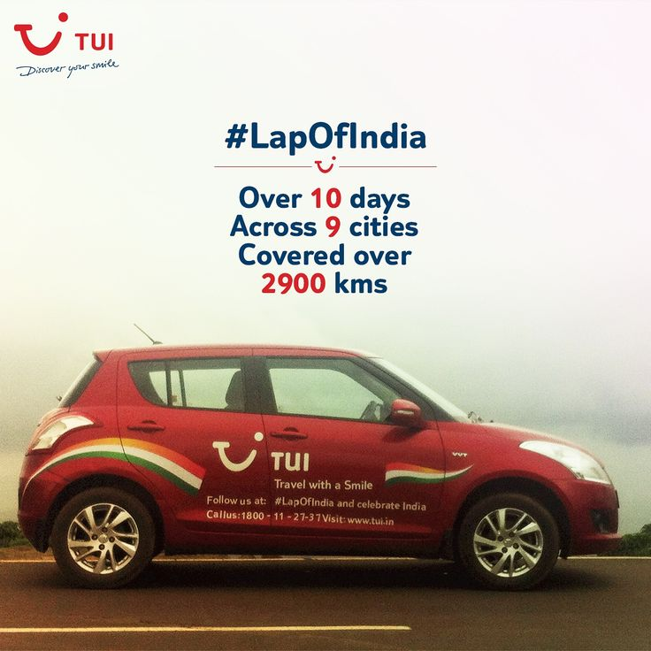 9 cities across 10 days! And we are ONLY halfway through #LapOfIndia. Any guesses where we are heading next?