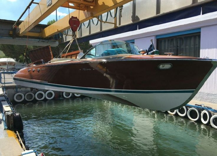 700 best boats images on pinterest boats, party boats and sailing  1964 riva ariston