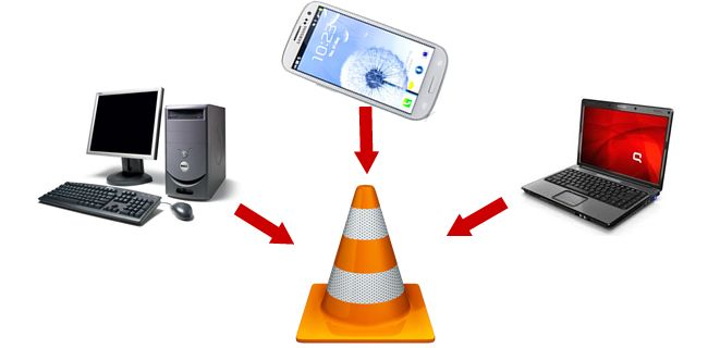 [Tutorial] How To Control VLC Player Remotely - Many of Windows users agree that VLC Player is best video player at the moment with so many great features that many other players can only dream of. One of the features that really caught my attention in latest versions of VLC is a web interface that allows you to access the media player from a web browser or control playback from another device, such as a smart phone. In this tutorial I will show you how to set up your VLC Player for this…