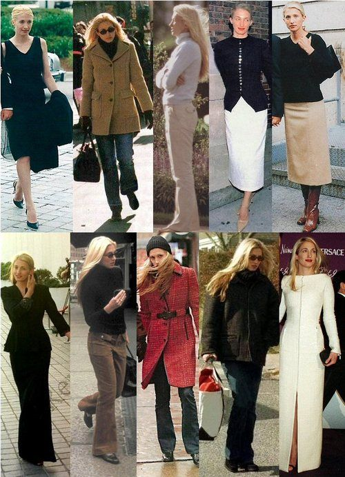 BLASPHEMY BONANZA: It's Carolyn Bessette-Kennedy's Favorite Beauty Products…