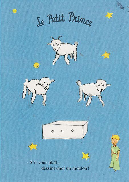 Inspiración Le Petit Prince