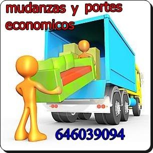 Mudanzas y portes economicos(particular) #anuncios #gratis #segundamano #Tarragona #España