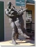 Jackie Howe Memorial