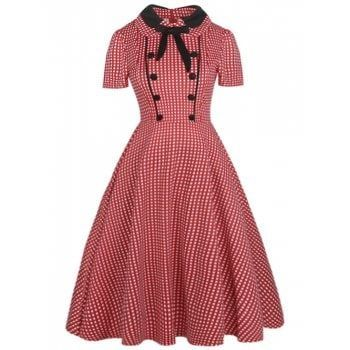 Vintage Dresses, Cheap Vintage Clothing and Retro Dresses for Women Casual Online | Dresslily.com