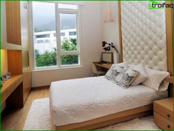 Bedroom Design 12 Square Meters 100 Photo Ideas Of The Interior And Layout Bedroom Designs For Couples Small Bedroom Decor Small Bedroom Ideas For Couples