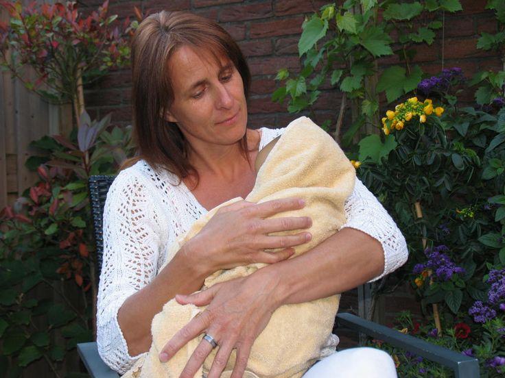 Shantala massage Susan - Over mij
