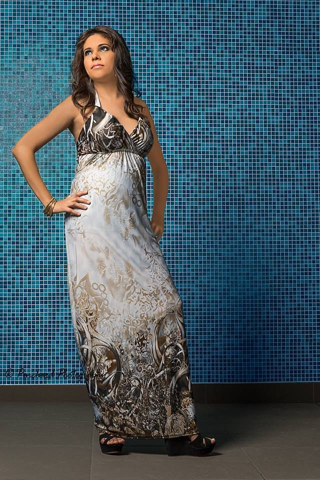 our summer dress- collection 2014
