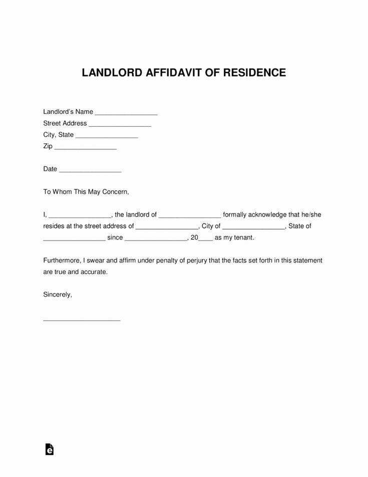 25+ Rental verification letter pdf ideas