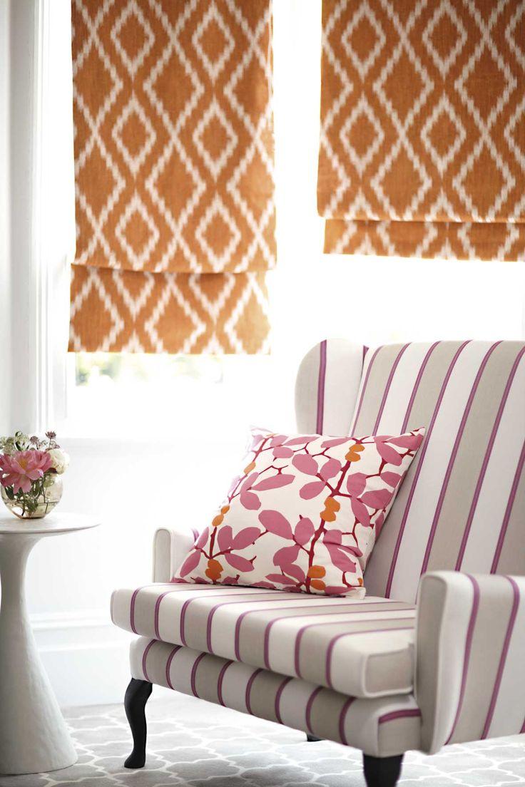 48 best telas para tapizar images on pinterest stripes - Telas de tapizar ...
