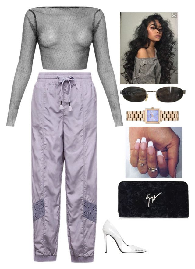 """""""."""" by colormegourgeous ❤ liked on Polyvore featuring Off-White, Tom Ford, Marc by Marc Jacobs and Giuseppe Zanotti"""