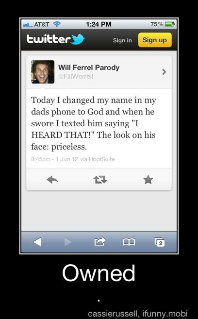 this. is. brilliant. going to do this to someone! hahaBest Friends, Funny Guys, Funny Shit, Awesome, God Is, Funny Stuff, My Dads, Christian Humor, Will Ferrell