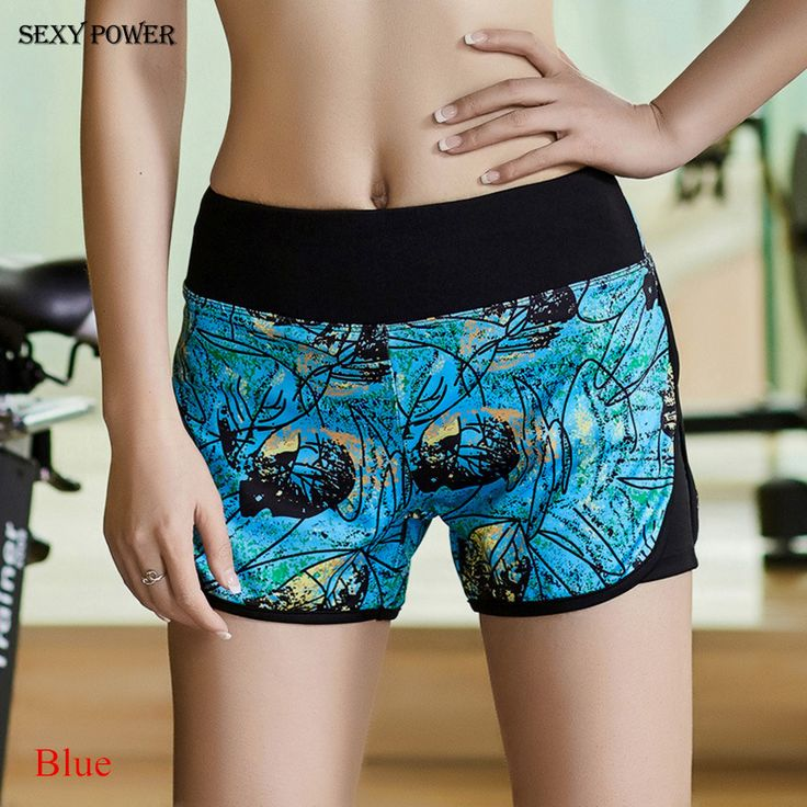 Zomer Fitness Running Sport Shorts Vrouwen Dames Casual Korte Gym Jogging Korte Tennis Feminino Workout Pantalon femme PS109 in Quick Dry Sports Short Shorts Women Workout Double Layer Ladies Marathon Gym Running Shorts Jogging Casual Short Feminin van shorts op AliExpress.com | Alibaba Groep