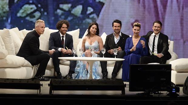 Com direito a telão e grande evento, abertura do Mar Vermelho bate recorde na TV Argentina