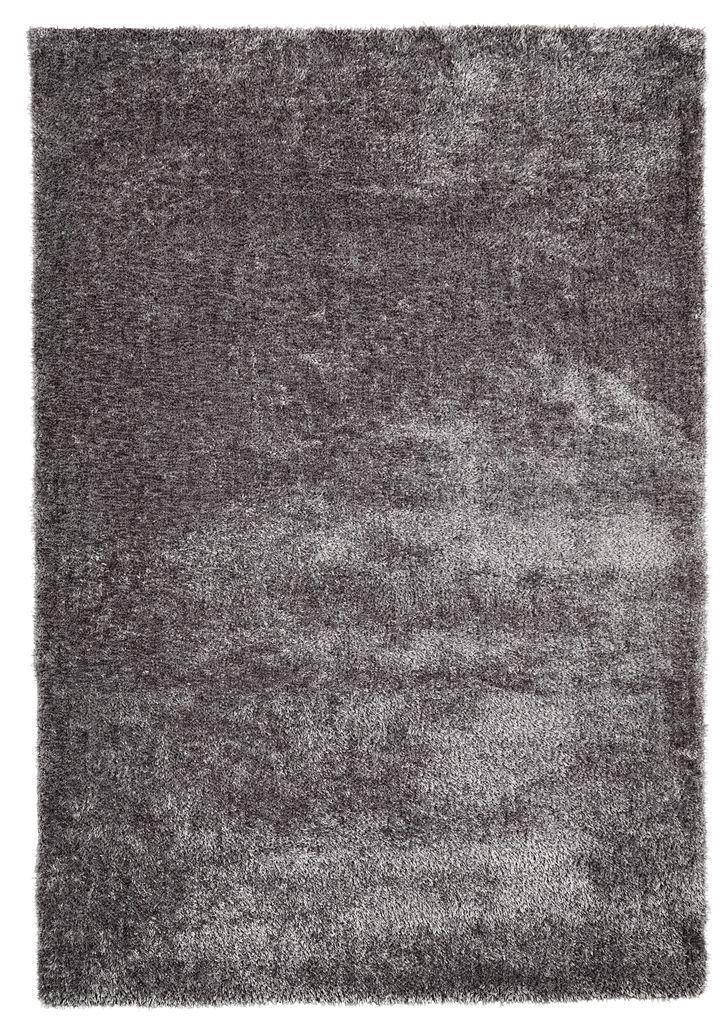 Vloerkleed BIRK 200x300 l.grijs | JYSK