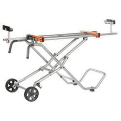 Ridgid Mobile Miter Saw Stand at Home Depot Black Friday