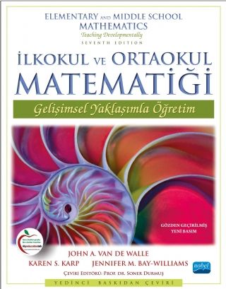 İLKOKUL ve ORTAOKUL MATEMATİĞİ / Elementary and Middle School Mathematics || NOBEL AKADEMİK YAYINCILIK