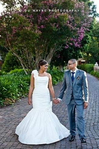 Top 20 Garden & Outdoor Wedding Venues in Cape Town   Confetti Daydreams - Romantic weddings at #La #Petite #Dauphine #Guest #Farm ♥ #Garden #Outdoor #Wedding #Venues #Cape #Town