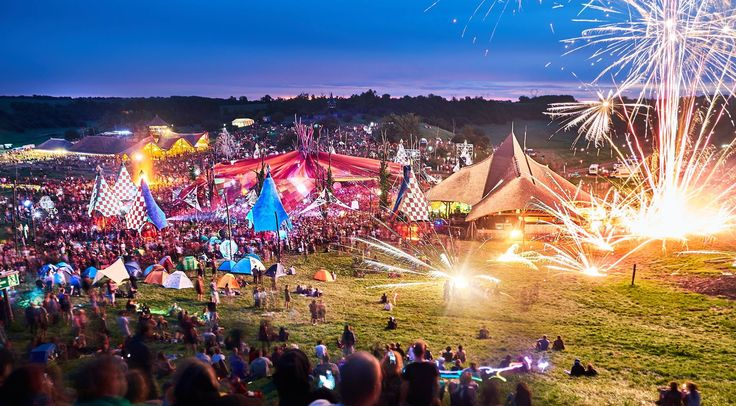 OZORA Festival 2017    WHERE: Ozora, Hungary  WHEN: 31 July – 06 August 2017