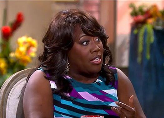 Sheryl Underwood Shares How She Overheard Sommore, Adele Givens, And Laura Hayes Talk About Her Like A Dog.