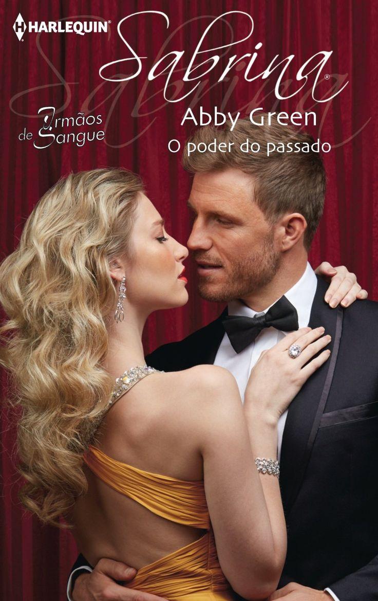 Amazon.com: O poder do passado (Sabrina) (Portuguese Edition) eBook: Abby Green: Kindle Store