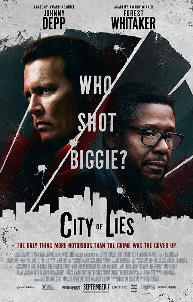 Download Movie City Of Lies 2018 Johnny Depp Movies To Watch Online Johnny Depp Movies