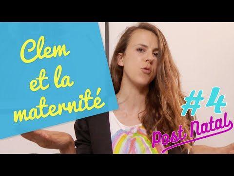 Post Natal avec Nicole Ferroni - YouTube