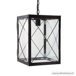 *Lantaarn hanglamp Corridor landelijk