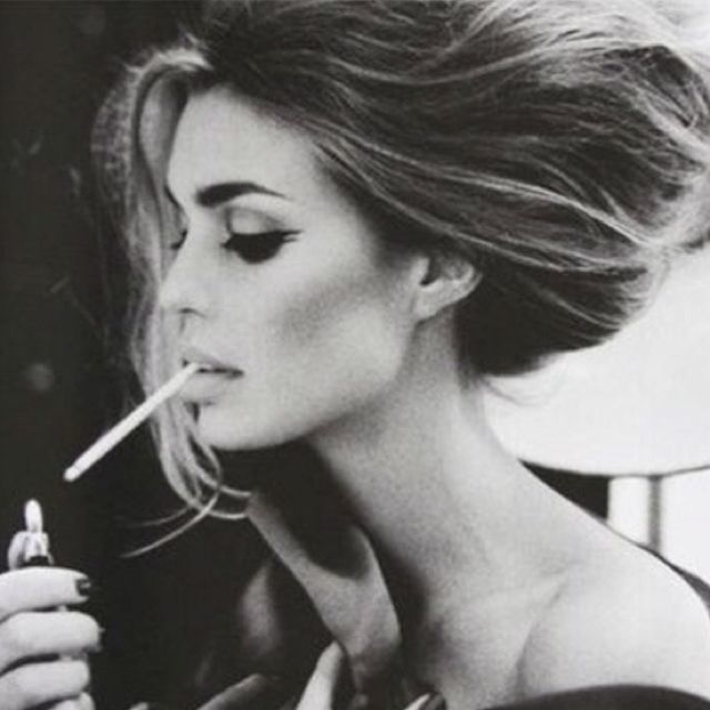60s makeup and hair | 60s | Pinterest