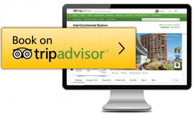 Instant Booking al TripAdvisor: ce opţiuni au hotelurile