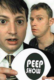 Peep Show--Netrlix