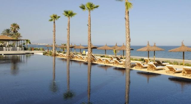 Finca Cortesin Hotel Golf & Spa - 5 Star #Resorts - $630 - #Hotels #Spain #Manilva http://www.justigo.co.uk/hotels/spain/manilva/finca-cortesin-golf-spa_7046.html