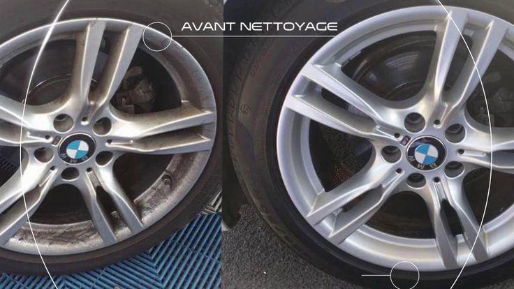 lavage auto Avignon