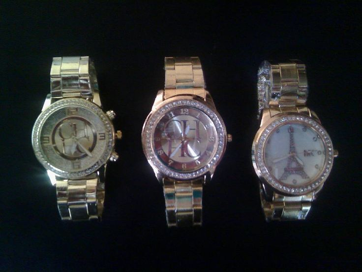 Disponible relojes para dama. MK CAROLINA HERRERA.  #carolinaHerrera #MK #Relojes #santanastore2016  #barquisimeto  #tiendavirtual