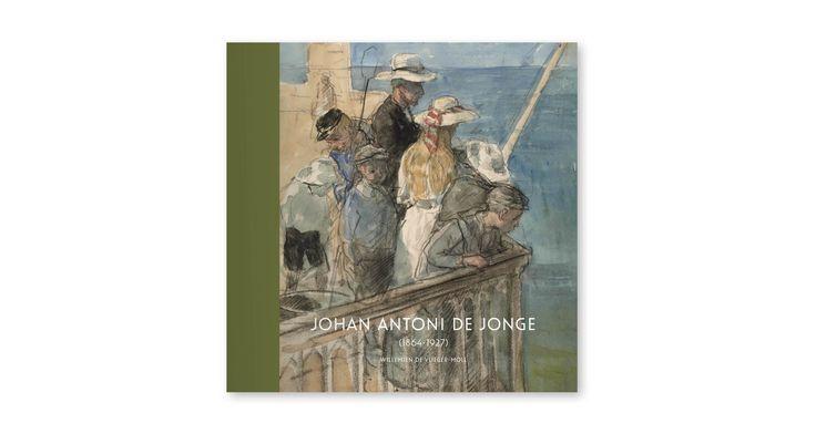 Johan Antoni de Jonge