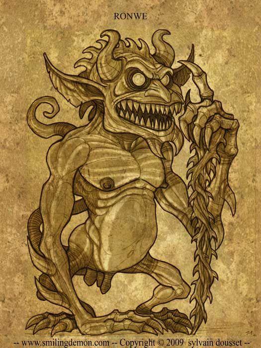 Zepar Demonio Images - Reverse Search