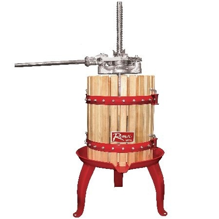 Weston Fruit & Wine Press $329.99
