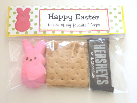 119 best bag toppers images on pinterest bag toppers treat bags i just made these easter gifts for my kids teachers the printable topper fit negle