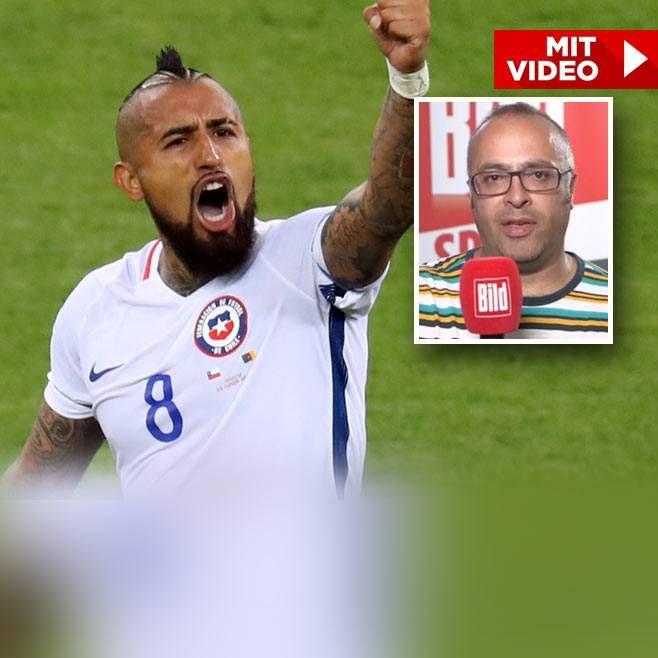 FIFA Confederations Cup 2017 | Spielplan | Gruppen | Mannschaften | Termine | News - Fussball - Bild.de