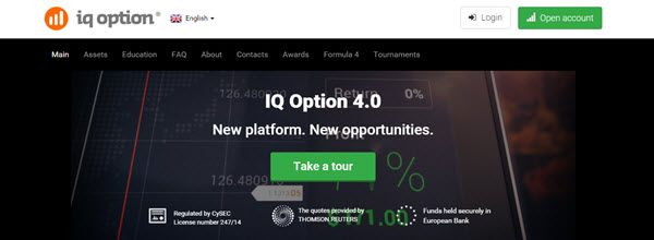 Recommended forexbinary options reviews websites